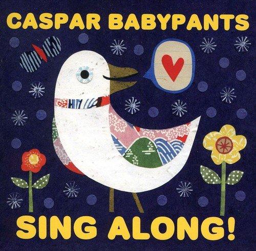 Sing Along! (Sing Along-cd)