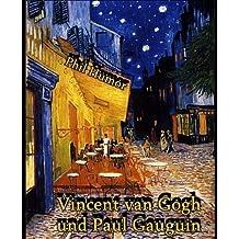 Vincent van Gogh und Paul Gauguin