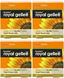 (4 PACK) - Bumbles Royal Gellee 500Mg Capsules | 60s | 4 PACK - SUPER SAVER -...