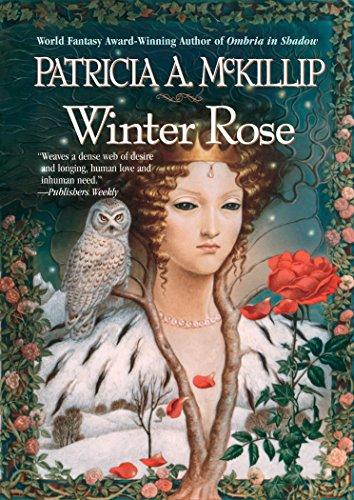 Winter Rose por Patricia A. McKillip