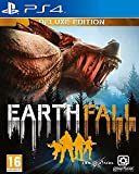 Earthfall DELUXE PEGI uncut Edition