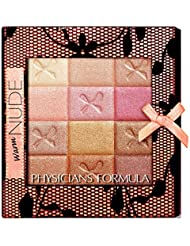 Physician's Formula, Inc., Shimmer Strips,All-in-1 Custom Nude Palette,Warm Nude