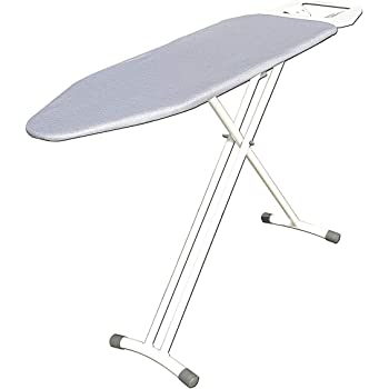 7cccb2b5175 Sasimo Extra Large Big Size Folding Ironing Board Iron Table with Press  Stand for Home Ironing Board with Multi-Function