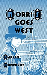 Norris Goes West: A sequel to Spenser Goes North