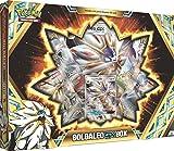 Pokemon - Solgaleo-GX/Lunala-GX Box - English