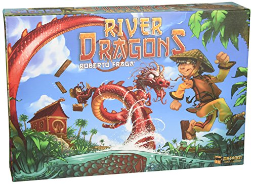 Dragons River (Matagot River Dragons (SDRA1))