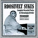 Roosevelt Sykes Vol. 9 (1947-1951)