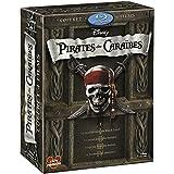 Pirates des Caraibes Tetralogie