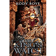 The King's Watch (The Adventures of Carmen Delarosa Book 2)