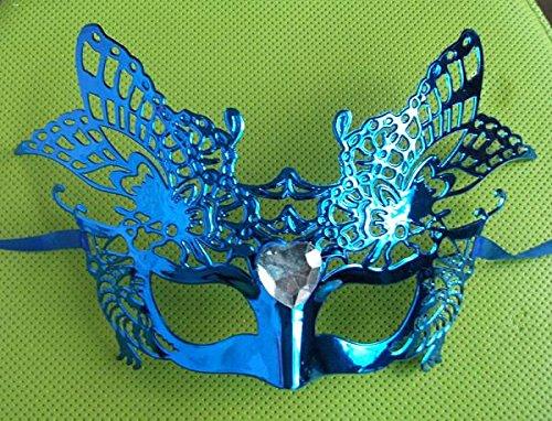 Damjic Phoenix Maske Kostüm Maske Halloween Mask (Devil Teen Girl Kostüme)
