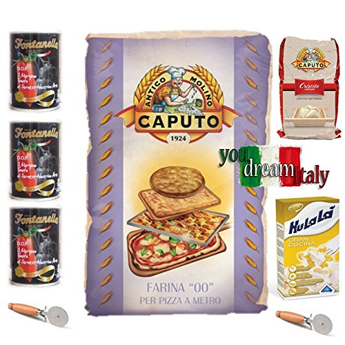 Kit Caputo Flour Viola with Criscito