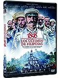 1898: Los Últimos De Filipinas [DVD]
