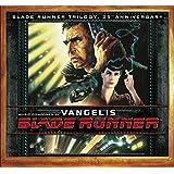 Blade Runner Trilogy  (Bande Originale du Film)
