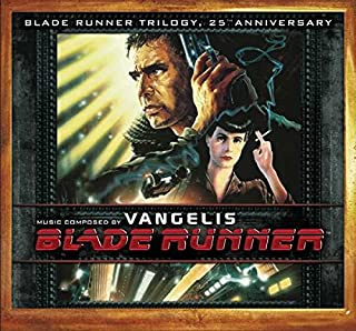 Blade Runner Trilogy (Bande Originale du Film) (B000Z0OX9O) | Amazon Products