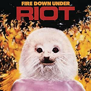 Fire Down Under [Import USA]