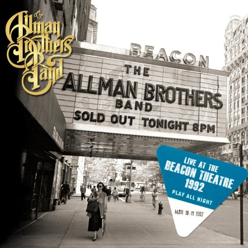 Revival (Live) (Brothers Revival Allman)
