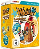 Wickie und die starken Männer - Komplettbox (12 Discs, Spiel-Edition)