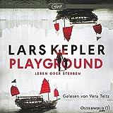 Playground - Leben oder Sterben: 2 CDs