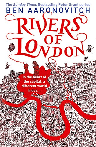 Rivers of London Cover Image