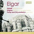 Edward Elgar. Flastaff, Enigma, Pomp and Circumstance No.5
