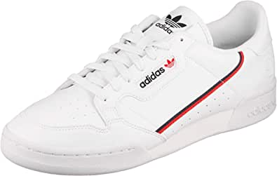 adidas Herren Continental 80 Vega Running Shoe