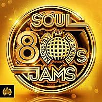 80S Soul Jams - Ministry Of Sound