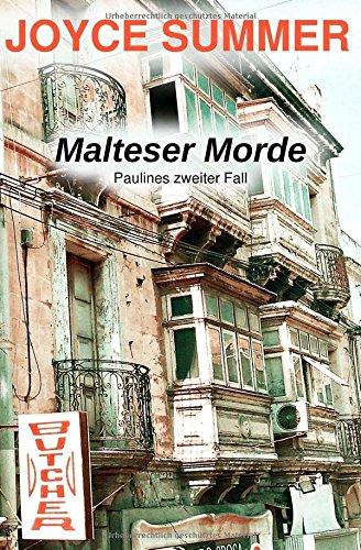 malteser-morde-paulines-zweiter-fall-pauline-mysteries