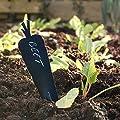 Pflanzen und Samen Stecketiketten - grow von blue marmalade auf Du und dein Garten