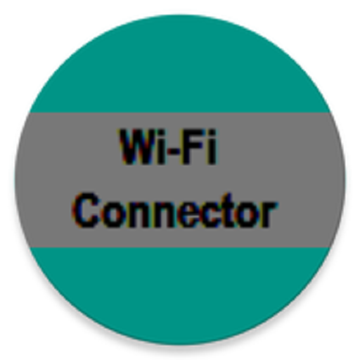 Wi-Fi Connector
