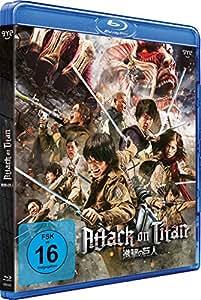 Attack on Titan - Film 1 [Blu-ray]