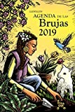 Agenda 2019 de las brujas / Llewellyn's Witches 2019 Datebook