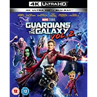 Guardians of the Galaxy Vol.2 UHD