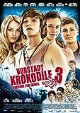 Vorstadtkrokodile 3 [Alemania] [Blu-ray]