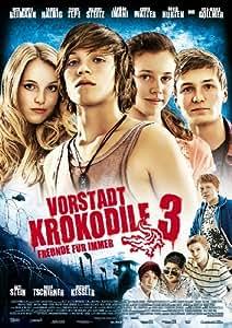 Vorstadtkrokodile 3 [Blu-ray]