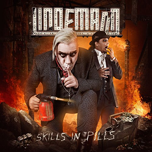 Lindemann: Skills in Pills (Audio CD)