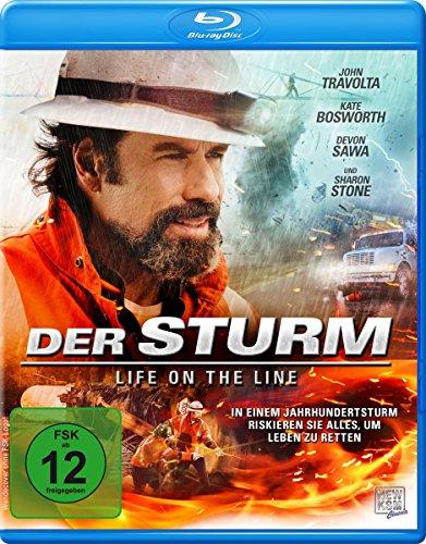 Der Sturm - Life on the Line [Blu-ray] [Germany]