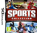 Cheapest Sports Collection on Nintendo DS