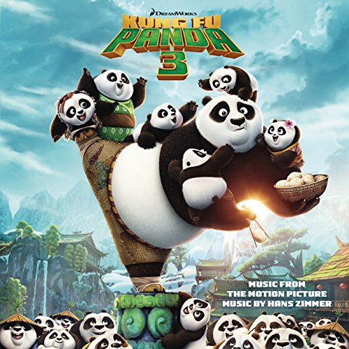Kung Fu Panda 3 (Music from th...