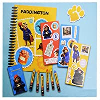 PMS PADDINGTON SUITCASE ACTIVITY PACK IN CLAMSHELL