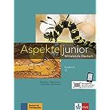 Aspekte junior C1. Kursbuch. Per le Scuole superiori. Con Contenuto digitale per accesso on line: Mittelstufe Deutsch