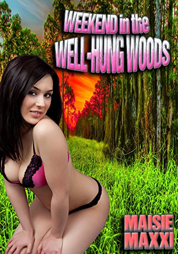 weekend-in-the-well-hung-woods-futagirl-erotica-english-edition