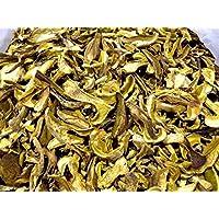 2 Pfund (908 Gramm) Boletus Luteus Pilz getrocknete Grade A gelbe Steinpilze aus Yunnan China