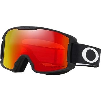 Oakley Line Miner Youth - Matte Black Prizm Snow Torch Iridium OO7095-03 5f6c89da751