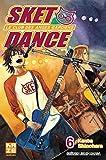 Sket Dance - Le club des anges gardiens Vol.6