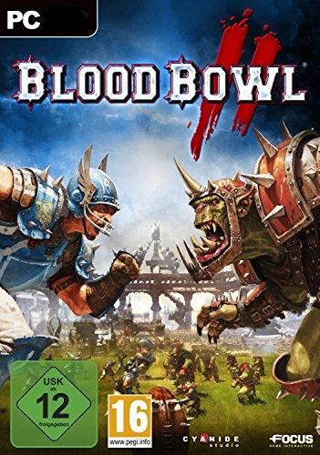 Blood Bowl 2 [PC Code - Steam]
