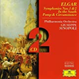 Elgar: Symphony 1, 2, In the South, Pomp & Circumstance