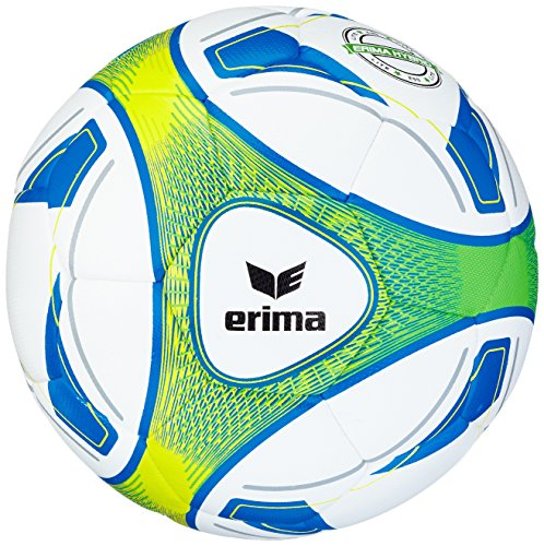 erima Ball Hybrid Training, weiß/neon gelb, 3, 719637