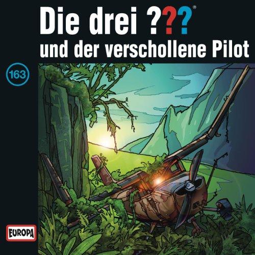 163 - und der verschollene Pilot (Teil 2)