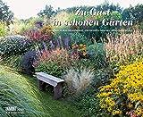 Zu Gast in schönen Gärten 2020 - DUMONT Garten-Kalender - Querformat 52 x 42,5 cm - Spiralbindung