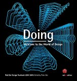 Red Dot Design Yearbook 2014/2015: Doing -